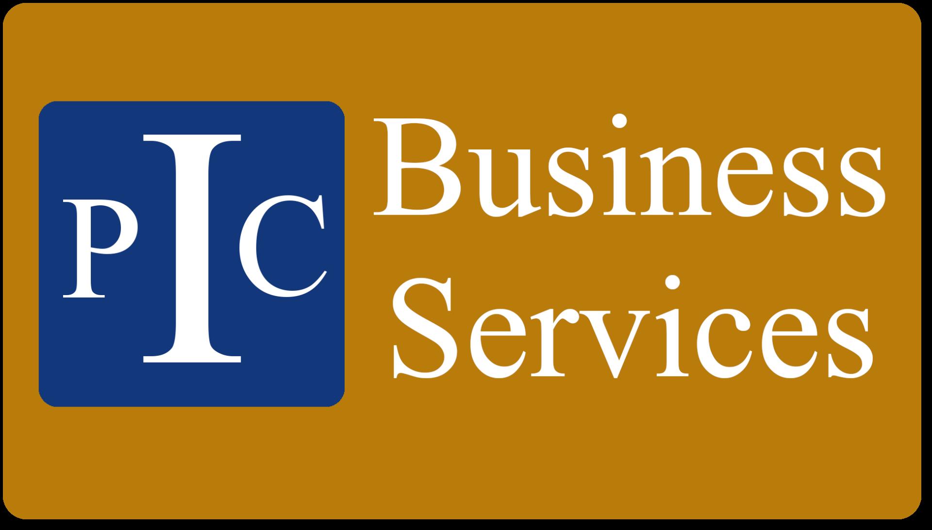 IPC Business Services Logo