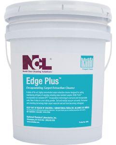 NCL EDGE PLUS ENCAP CARPET EXTRACT CLEANER 5GAL, EA