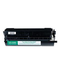 PANUG5580 UG5580 TONER, 9000 PAGE-YIELD, BLACK