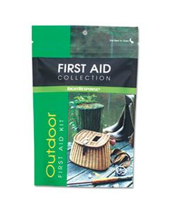 FAO10108 RIGHTRESPONSE OUTDOOR FIRST AID KIT