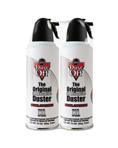 FALDPNXL2 SPECIAL APPLICATION DUSTER, 10 OZ CANS, 2/PACK