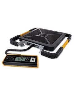 PEL1776113 S400 PORTABLE DIGITAL USB SHIPPING SCALE, 400 LB.