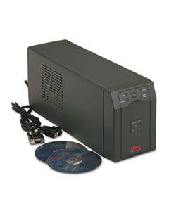 APWSC620 SC620 SMART-UPS BATTERY BACKUP SYSTEM, 4 OUTLETS, 620 VA, 412 J