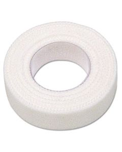 "FAO12302 FIRST AID ADHESIVE TAPE, 1/2"" X 10YDS, 6 ROLLS/BOX"