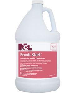 NCL-1415-29EA FRESH START CONCENTRATED MALODOR COUNTERACTANT 1GAL EA