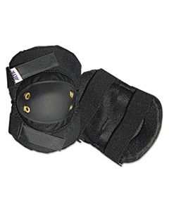 ATA53010 FLEX INDUSTRIAL ELBOW PADS, ONE SIZE FITS ALL, BLUE