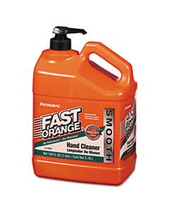 DVC23218 FAST ORANGE SMOOTH LOTION HAND CLEANER, 1GAL BOTTLE