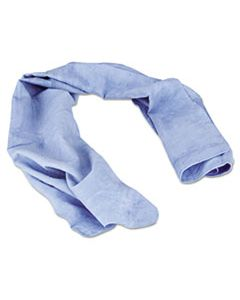 EGO12420 CHILL-ITS COOLING TOWEL, BLUE, ONE SIZE FITS MOST