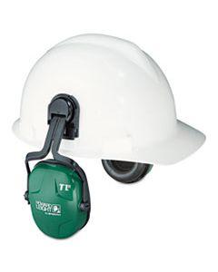 HOW1011601 THUNDER CAP-MOUNTED EARMUFFS