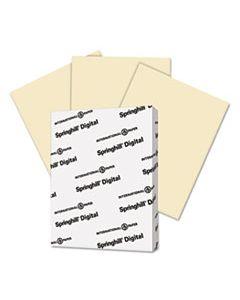 SGH056000 DIGITAL VELLUM BRISTOL COLOR COVER, 67LB, 8.5 X 11, 250/PACK
