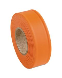 PECFLAGORANGE SURVEYORS TAPE
