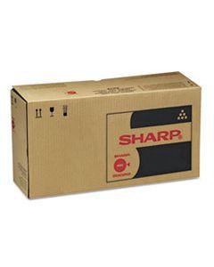 SHRAR208NT AR208NT TONER, 8000 PAGE-YIELD, BLACK