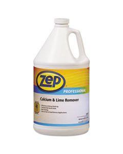 ZPP1041491 CALCIUM & LIME REMOVER, NEUTRAL, 1GAL BOTTLE, 4/CARTON