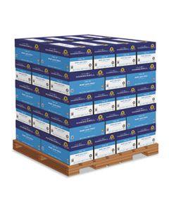 HAM162008PLT TIDAL PRINT PAPER, 92 BRIGHT, 20LB, 8.5 X 11, WHITE, 500 SHEETS/REAM, 10 REAMS/CARTON, 40 CARTONS/PALLET