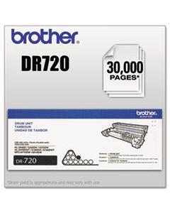 BRTDR720 DR720 DRUM UNIT, 30000 PAGE-YIELD