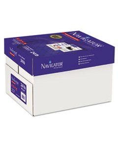 SNANMP1724 PREMIUM MULTIPURPOSE COPY PAPER, 99 BRIGHT, 24LB, 11 X 17, WHITE, 500 SHEETS/REAM, 5 REAMS/CARTON