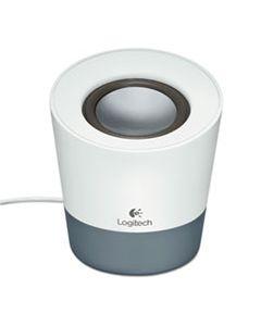 LOG980000797 Z50 MULTIMEDIA SPEAKER, GRAY