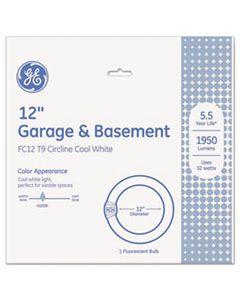GEL33890 GARAGE & BASEMENT T9 CIRCLINE FLUORESCENT BULB, 32 W