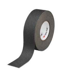 MMM19220 SAFETY-WALK GENERAL PURPOSE TREAD ROLLS, BLACK, 1W X 60 FT., 4/CARTON