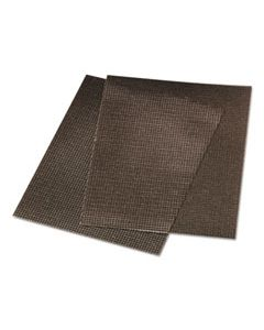 MMM20507 GRIDDLE SCREEN, 4 X 5.5, GRAY, 20/PACK