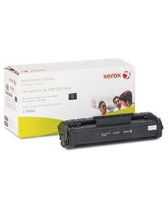 XER006R00908 006R00908 REPLACEMENT TONER FOR C3906A (06A), BLACK