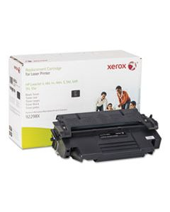 XER006R00904 006R00904 REPLACEMENT HIGH-YIELD TONER FOR 92298X (98X), 9300 PAGE YIELD, BLACK