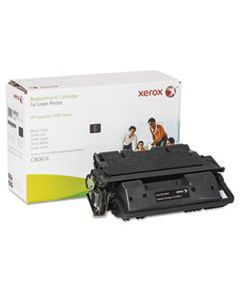 XER006R00933 006R00933 REPLACEMENT HIGH-YIELD TONER FOR C8061X (61X), 10800 PAGE YIELD, BLACK