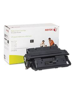 XER006R00926 006R00926 REPLACEMENT HIGH-YIELD TONER FOR C4127X (27X), BLACK