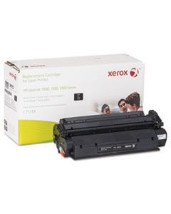 XER006R00932 006R00932 REPLACEMENT HIGH-YIELD TONER FOR C7115X (15X), 4200 PAGE YIELD, BLACK
