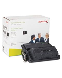 XER006R00959 006R00959 REPLACEMENT HIGH-YIELD TONER FOR Q5942X (42X), BLACK