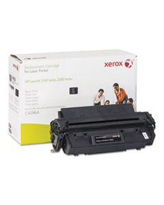 XER006R00928 006R00928 REPLACEMENT TONER FOR C4096A (96A), BLACK