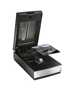 """EPSB11B224201 PERFECTION V850 PRO SCANNER, SCANS UP TO 8.5"""" X 11.7"""", 6400 DPI OPTICAL RESOLUTION"""