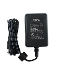 BRTAD24 AC ADAPTER FOR BROTHER P-TOUCH LABEL MAKERS