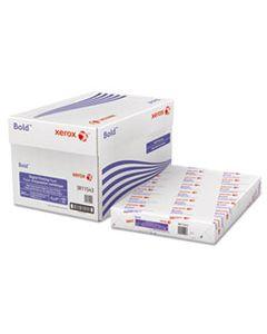 XER3R11543R BOLD DIGITAL PRINTING PAPER, 98 BRIGHT, 24LB, 11 X 17, WHITE, 500/REAM