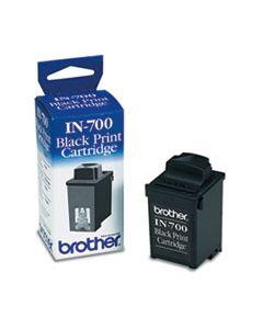 BRTIN700 IN700 INK, BLACK