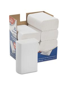 GPC2212014 PROFESSIONAL SERIES PREMIUM PAPER TOWELS,M-FOLD,9 2/5X9 1/5, 250/BX, 8 BX/CARTON