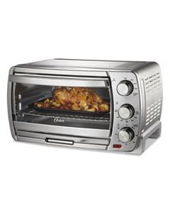 OSRVSK01 EXTRA LARGE COUNTERTOP CONVECTION OVEN, 18.8 X 22 1/2 X 14.1, STAINLESS STEEL