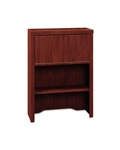 BSH2955CS03 ENTERPRISE COLLECTION 30W LATERAL FILE HUTCH, HARVEST CHERRY