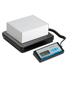 SBWPS400 BENCH SCALE WITH REMOTE DISPLAY, 400LB CAPACITY, 12 1/5 X 11 7/10 PLATFORM