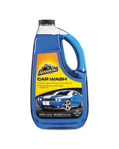 ARM25464 CAR WASH CONCENTRATE, 64 OZ BOTTLE, 4/CARTON