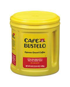 FOL00055 CAFE BUSTELO, ESPRESSO, 36 OZ
