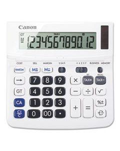 CNM0633C001 TX-220TSII PORTABLE DISPLAY CALCULATOR, 12-DIGIT, LCD