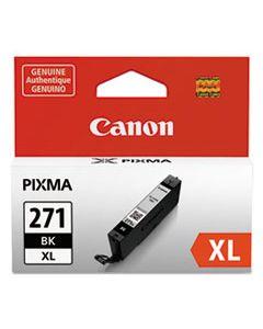 CNM0336C001 0336C001 (CLI-271XL) HIGH-YIELD INK, BLACK