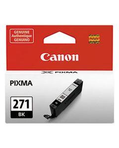 CNM0390C001 0390C001 (CLI-271) INK, BLACK