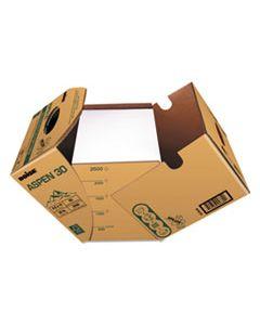 CASSPRC20 ASPEN 30 SPLOX MULTI-USE PAPER, 92 BRIGHT, 20LB, 8.5 X 11, WHITE, 500 SHEETS/REAM, 5 REAMS/CARTON
