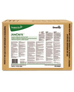 DVO95104861 JONCRETE SUPERIOR ADHESION AND CURE SEAL, 5 GAL, BAG-IN-BOX
