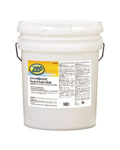 ZPE1047673 ENVIROEDGE TRUCK AND TRAILER WASH, 5 GAL PAIL