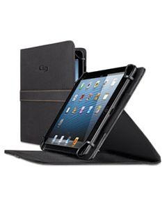 """USLUBN2204 URBAN UNIVERSAL TABLET CASE, FITS 5.5"""" UP TO 8.5"""" TABLETS, BLACK"""