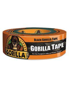 "GOR6035181 GORILLA TAPE, 3"" CORE, 1.88"" X 35 YDS, BLACK"