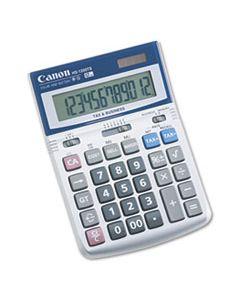 CNM7438A023AA HS-1200TS DESKTOP CALCULATOR, 12-DIGIT LCD